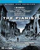 The Pianist  (Blu-ray) (2002)