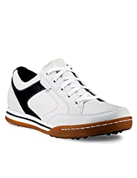 Callaway Del Mar Men's Leather Spikeless Golf Shoe - Brand NEW