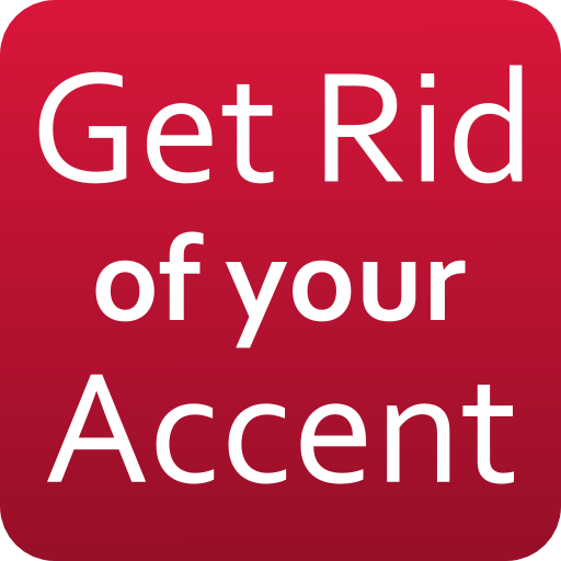 Get Rid of Your Accent, UK Part 1 (Kindle Tablet Edition)