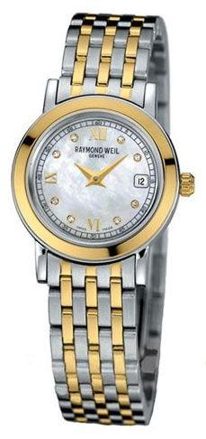 Raymond Weil Toccata Women's Quartz Watch 5393-STP-00995