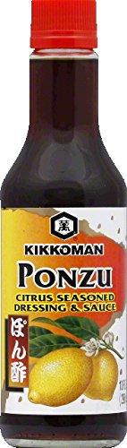 Kikkoman Ponzu Citrus Soy Sauce, 10 oz (Citrus Soy Sauce compare prices)