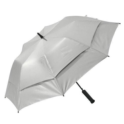 Coolibar Coolibar UPF 50+ Titanium Golf Umbrella - Sun Protective