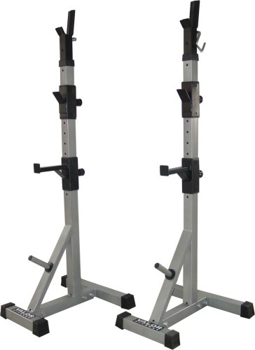 Valor Fitness Bd-9 Power Squat Stand front-824896