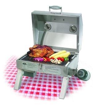 Holland-Companion-PROPANE-Portable-Grill-No-Flare-up-BBQ-Grill