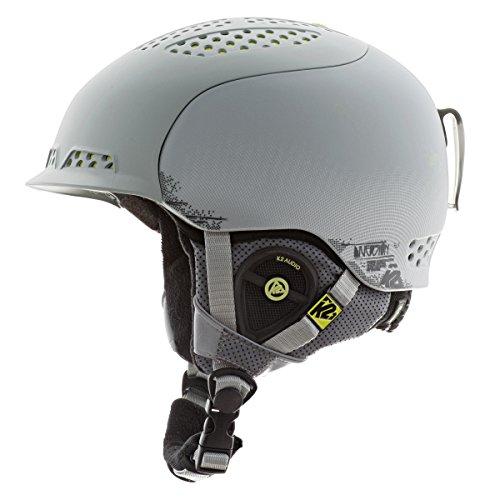 K2 Skis Herren Helm Skihelm Diversion