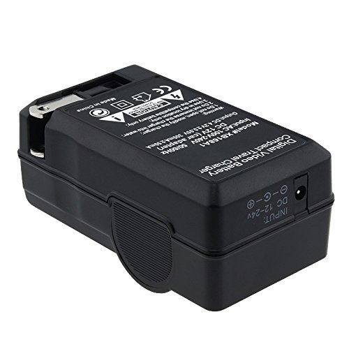 eForCity® Battery Charger Compatible with Kodak EasyShare V570 V550 M1073 IS genuine ismart replacement klic 7001 3 7v 650mah battery for kodak easyshare m320 m340 m341