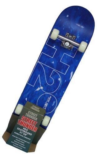 STREET THUNDER(ストリート サンダー) 31インチスケートボード H2O