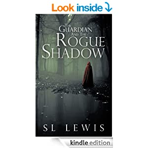 Rogue shadow book cover
