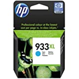 HP 933XL Cartouche d'encre d'origine Cyan