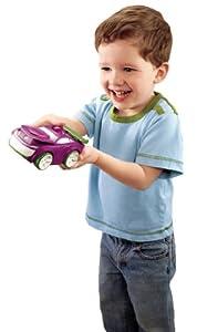 DC Super FriendsTM The Jokermobile Light