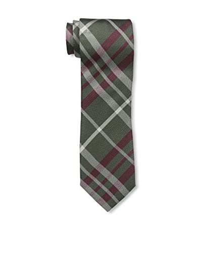 Vince Camuto Men's Colossem Plaid Tie