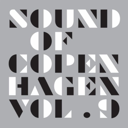 VA-Sound Of Copenhagen Vol. 9-WEB-2012-iFA Download