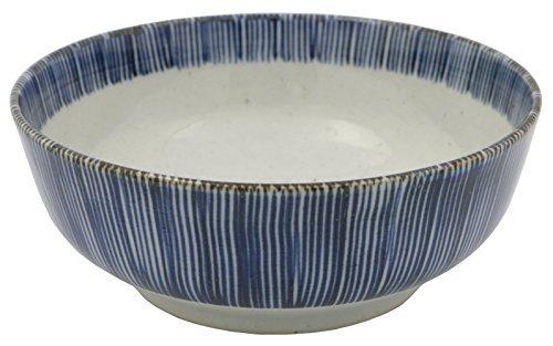 Hasami Yaki Sensuji 19cm Moyen Bol Porcelain Originale Japonaise