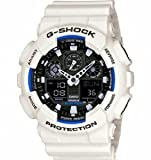 G-Shock Big Case Limited Edition Watch - White [Watch] Casio