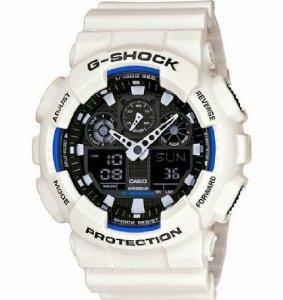 G-Shock G-Shock X Large White/Blue
