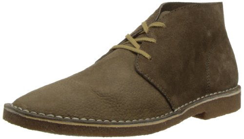 SeaVees Men's 12-67 3 Eye Chukka Boot