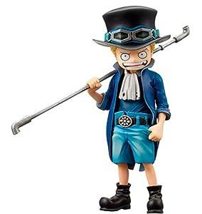 One Piece The Grandline Children Vol. 1 Figur / Statue: Sabo 15 cm