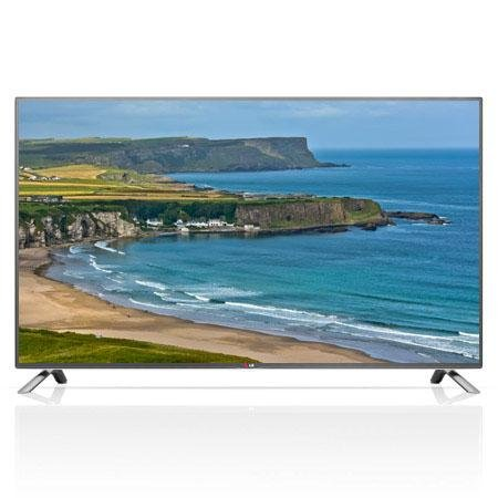 Lg Electronics 42Lb6300Ob Lg 42Lb6300 42 1080P Led-Lcd Tv - 16:9 - 120 Hz - 1920 X 1080 - Dolby Digital Dts - 3 X Hdmi - Usb - Ethernet - Wireless Lan - Pc Streaming - Internet Access - Media Player
