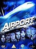 The Complete Airport Movies 1 - 4 DVD Movie Collection: Airport / Airport 75 / Airport 77 / Airport 79