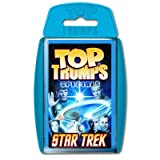 Top Trumps Specials 3D Star Trek Classic