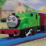 Tomy Thomas and Friends Trackmaster Train - OLIVER