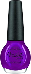 Nicole by OPI Nail Lacquer, Star of The Party, 0.5 Fluid Ounce