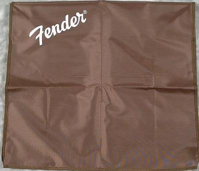 Fender '59 Bassman Guitar Amp Cover Brown