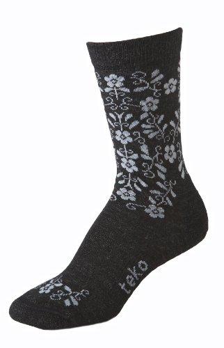 Teko Women's Active Lifestyle Tekomerino Heidelberg Sock