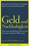 img - for Geld und Nachhaltigkeit book / textbook / text book
