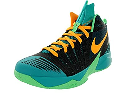 Nike Men's Zoom I Get Buckets Basketball Shoe
