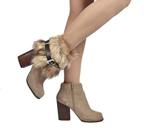 Abnehmbare Schuhbander - Zum Befestigen