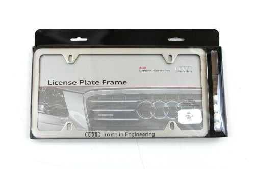 with dp line license automotive black caps amazon com frame audi plate s
