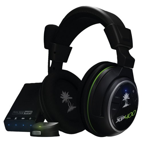 XP400 Xbox 360 & PS3 Headset - CAN/EU Black Friday & Cyber Monday 2014