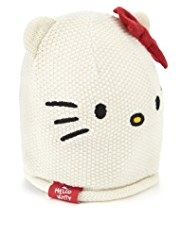 Hello Kitty Beanie Hat