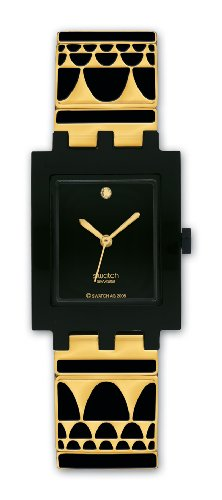 Swatch Ladies Watches SUBB123G - WW