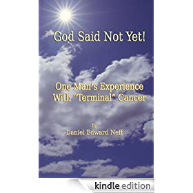 God Said Not Yet!