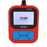 FCar F502 heavy duty truck handheld code reader/scanner