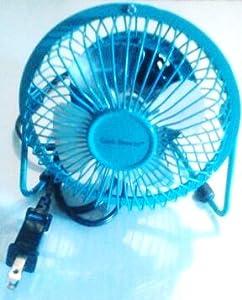 4 Inch High Velocity Fan