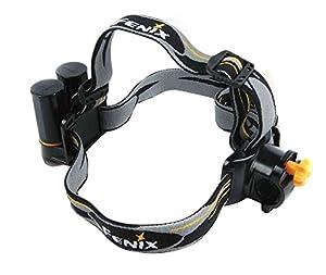 Fenix Flashlight Headband (Fits lights with 18-22mm Diameter)