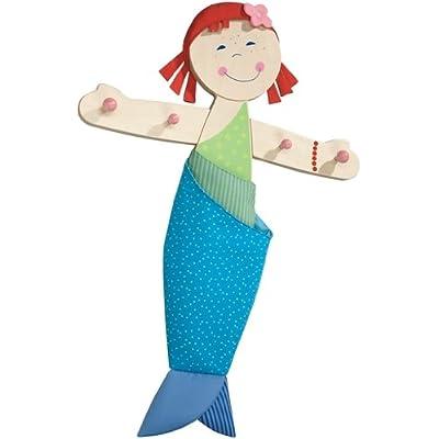 Mermaid Nelly Wardrobe