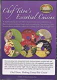 Essential Cuisine Chef Susan Teton 6 DVD Set NEW