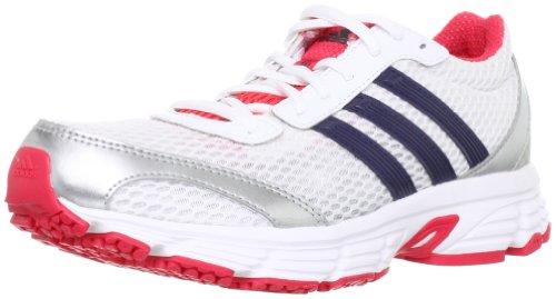 adidas(アディダス) バンキッシュ 6 W Q22397 Q22397 (ジョイS13/アーバンスカイ F12/ランニングホワイト/24.5)