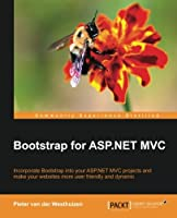 Bootstrap for ASP.NET MVC Front Cover