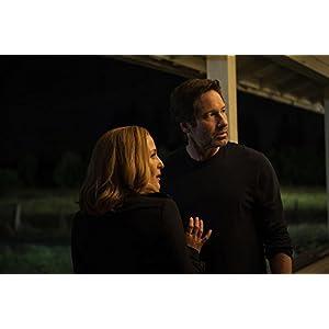 X-Files la saison événement  - DVD