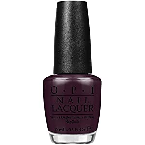 OPI - Sleigh Parking Only - Gwen Stefani Holiday 2014 - HRF12