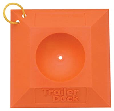 MTI Industries SA-6200 Trailer Dock