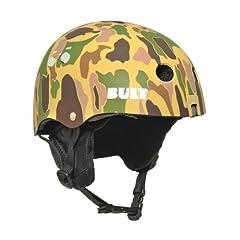 BULT Benny X3 Snow Helmet, Desert Camo Matte, Large X-Large by Bult