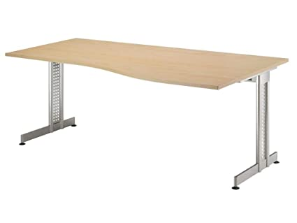 Hammerbacher Desk ES18