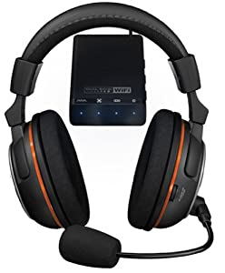 Turtle Beach Call of Duty: Black Ops II Ear Force X-Ray Wireless Dolby Surround Sound Gaming Headset