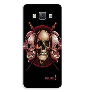 Mott2 Back cases for Samsung Galaxy A3 (Limited Time Offers,Please Check the Details Below)